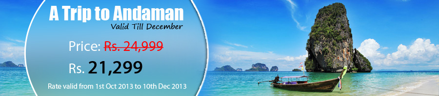 A Trip to Andaman