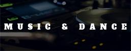 SuperCity - Music - Dance event